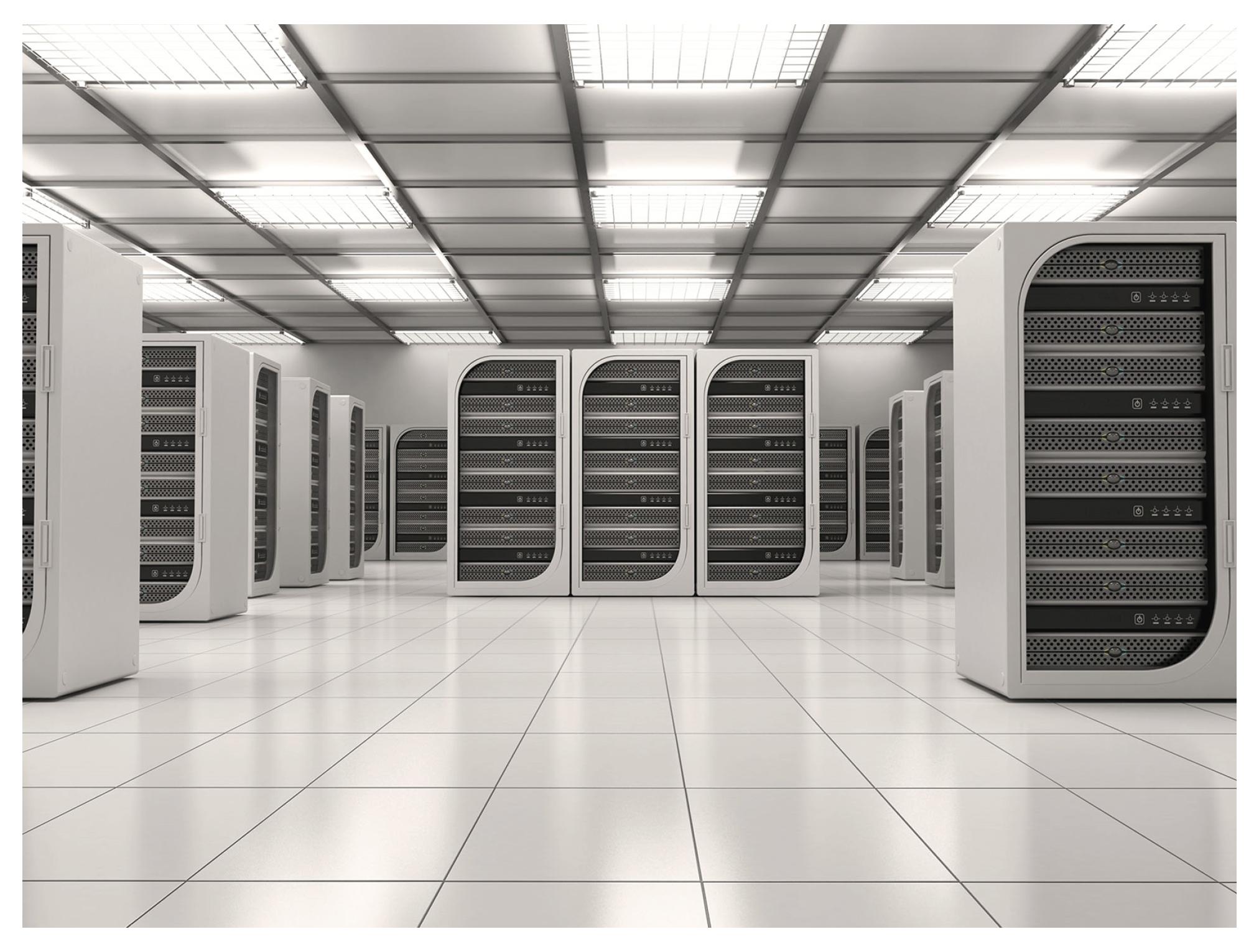 SUSE Linux Enterprise Server 15