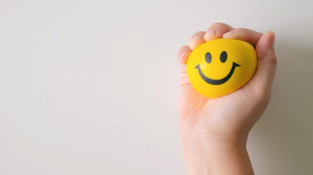Captura la sonrisa