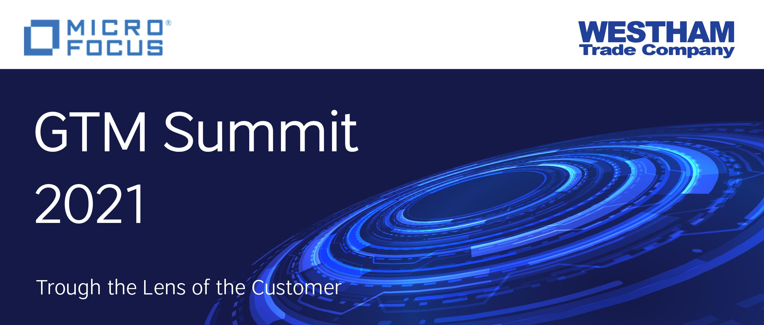 GTM Summit 2021
